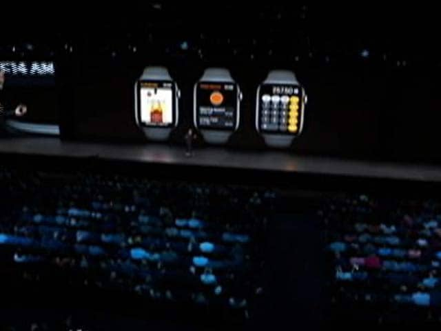 Video : Apple Embraces The Dark Side