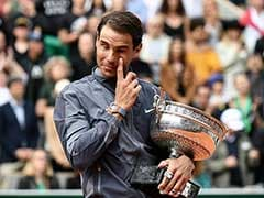 History Man Rafael Nadal Sweeps To 12th French Open And 18th Grand Slam Title