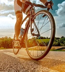 राजस्थान : 'नो व्हीकल डे' पर परिवहन मंत्री प्रतापसिंह खाचरियावास साइकिल से पहुंचे दफ्तर