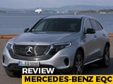 Video : Mercedes-Benz EQC Review