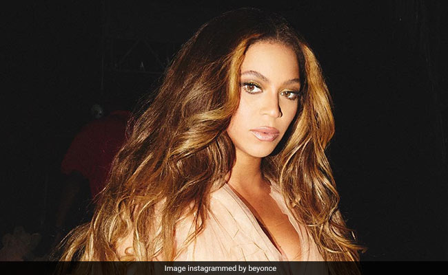 Why Beyonce Was 'Perfect Choice' For The Lion King
