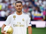 Real Madrid Start Rebuilding Process With Eden Hazard Signing