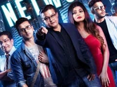 Film Review of New Bengali Film Newtwork Which Is Directed By Swaptaswo Basu
