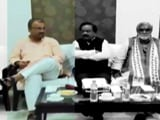 "Video : ""How Many Wickets?"": Bihar Minister At Meeting On Child Deaths"