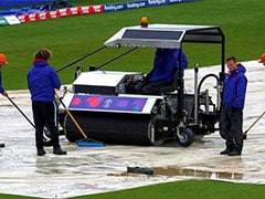 Rain Washes Out Bangladesh vs Sri Lanka World Cup 2019 Match