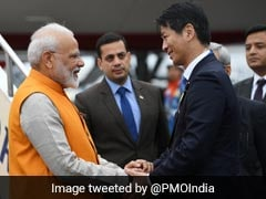 Live updates: PM Modi In Japan For G20 Summit, To Meet World Leaders