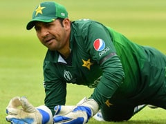 Will Avenge Sarfaraz Ahmed