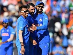 India vs Afghanistan Highlights, IND vs AFG Live Cricket Score, World Cup 2019: Mohammed Shami Takes Hat-Trick As India Survive Afghanistan Scare