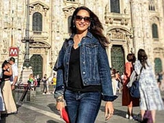 Madhuri Dixit Is Living Her Best Life In Italy. Here's Proof