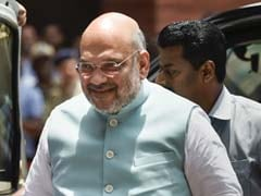 """Have Every Right"": Amit Shah On Seeking End To Bengal Political Killings"