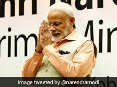 """Many People Told Me They Missed <i>Mann Ki Baat</i>"", Says PM Modi"