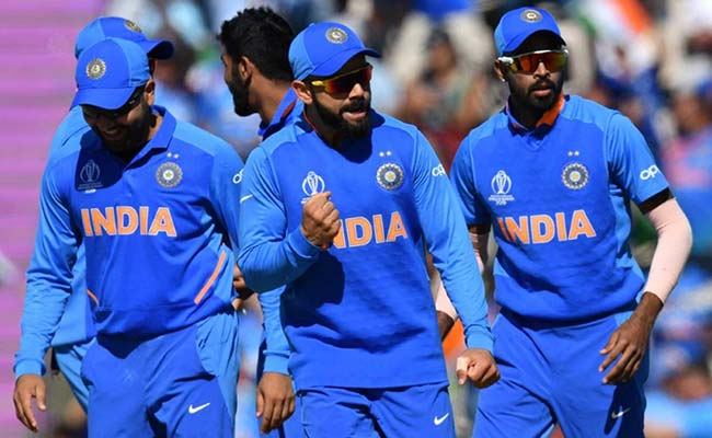 World Cup 2019, IND Vs WI: India Beat West Indies By 125 Runs