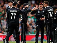 NZ vs SA: कप्तान विलियमसन का नाबाद शतक, न्यूजीलैंड की चार विकेट से जीत