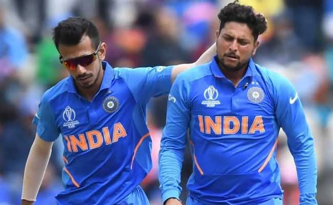 Now Chief Selector MSK Prasad gives clarification, Thats why Kuldeep & Yuzvendra is not selected against South Africa