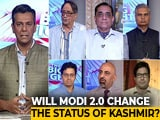 Video: Jammu And Kashmir: Can Modi 2.0 Bring Peace To The Valley?