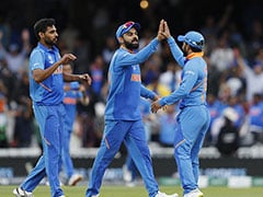 World Cup 2019, India vs Pakistan: When And Where To Watch Live Telecast, Live Streaming
