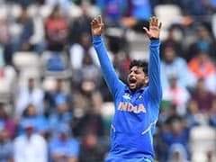 World Cup 2019: India vs New Zealand: Kuldeep Yadav, Indian Bowler To Watch