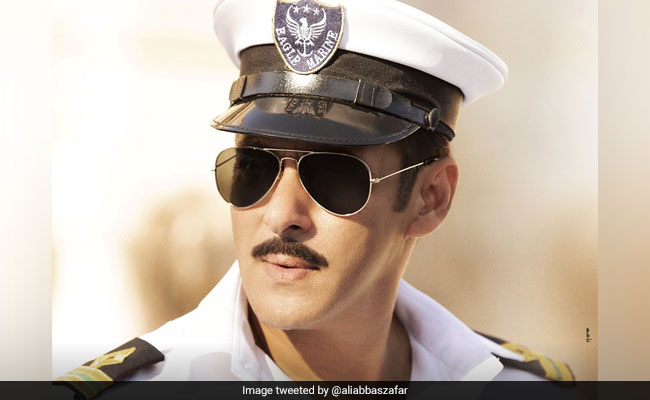 Salman Khans Bharat scores big on opening day, makes Rs 42.3 crore