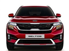 Kia Seltos Compact SUV India Launch Details Out