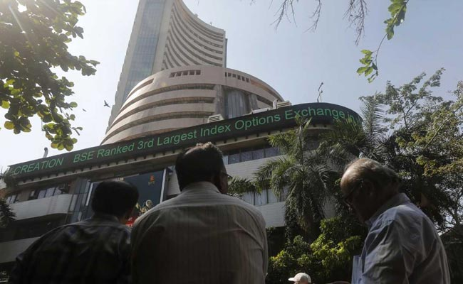 Sensex, Nifty Gain For Fourth Day In A Row Led By Metal, Pharma Shares