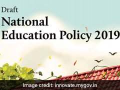 New Education Policy Will Be India-Centric: Education Minister