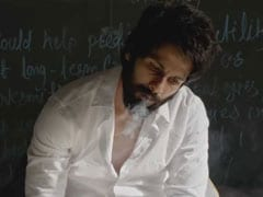 <i>Kabir Singh</i> Box Office Collection Day 3: Shahid Kapoor's Film 'Braves Scathing Reviews' With 70 Crore Weekend
