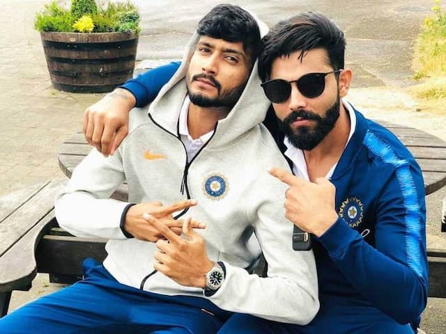 World Cup 2019: Thats Why Team India sends practice bowlers back to India except Khaleel Ahmed