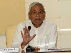 "Nitish Kumar To Rescue As Bihar Cops Blundered Into ""RSS Snooping"" Row"
