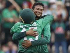 World Cup 2019: Shakib Al Hasan