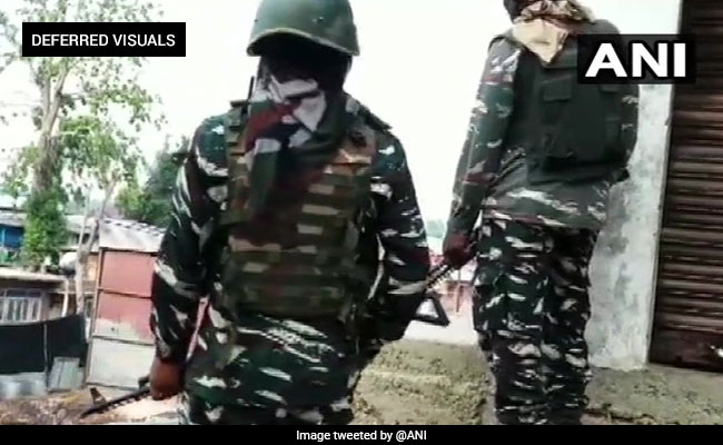 पुलवामा हमले के 2 गुनहगार आतंकियों को आर्मी ने मार गिराया, शहीद हुए थे 40 CRPF जवान