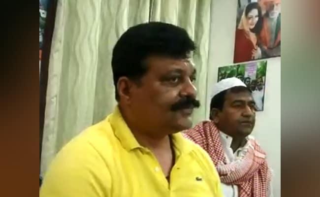 बीजेपी विधायक की गुंडागर्दी, पत्रकार ने दिल्ली के चाणक्यपुरी थाने में शिकायत दर्ज कराई