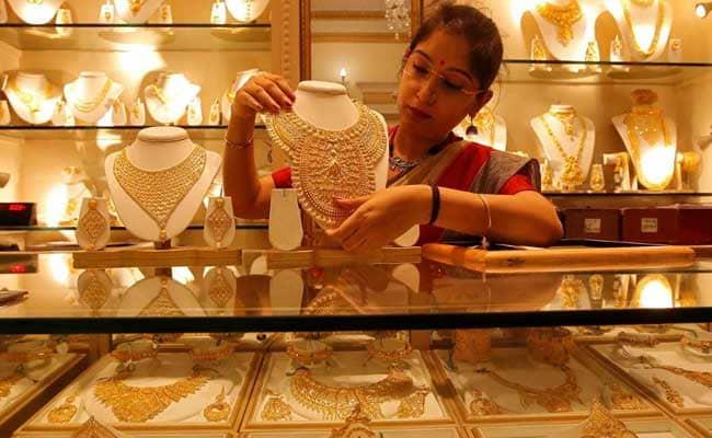 सोने की कीमतों में फिर हो रही है बढ़ोतरी, महज Rs 1 से भी ऑनलाइन सोने में कर सकते हैं निवेश