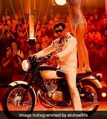 सलमान खान की फिल्म 'भारत' ने 11वें दिन भी जमकर मचाया धमाल, कमाए इतने करोड़