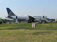 Emergency Landing By United Flight Briefly Closes Newark Airport In US