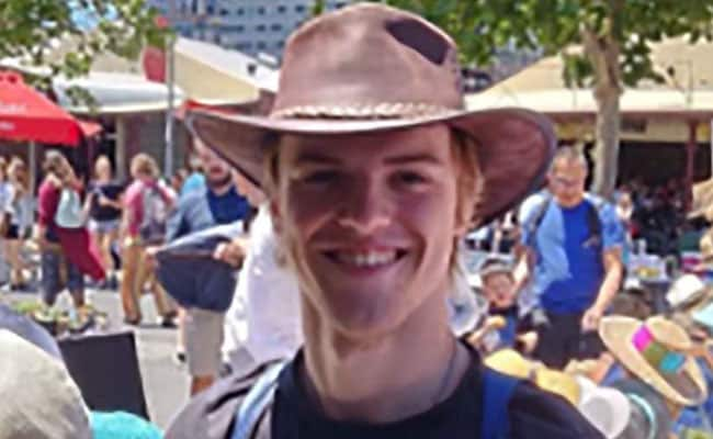 'Every Minute Counts': Dad's Plea For Backpacker Son Missing In Australia