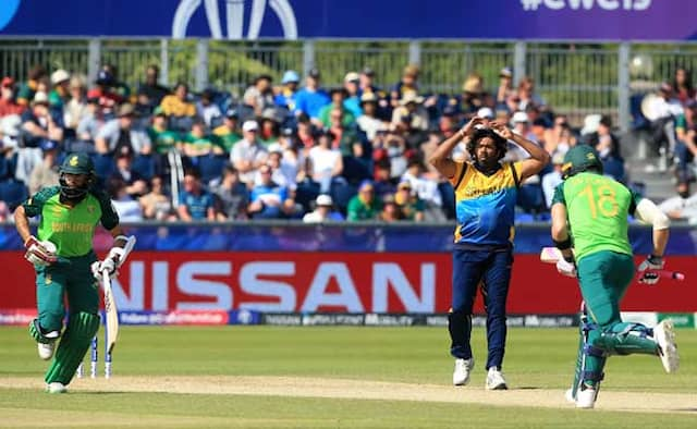 Sri Lanka vs South Africa Live Score, World Cup 2019: South Africa Won by 9 Wickets