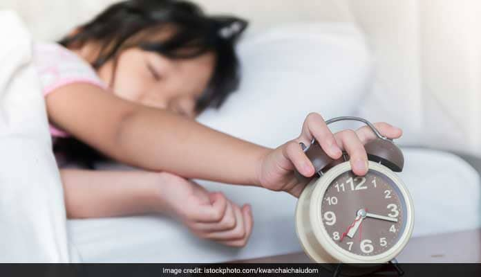 Good Sleep Could Help Curb Desire For Sweet And Salty Food: Study