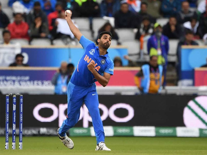 India vs West Indies: Indian Bowler To Watch Is Bhuvneshwar Kumar In This Match