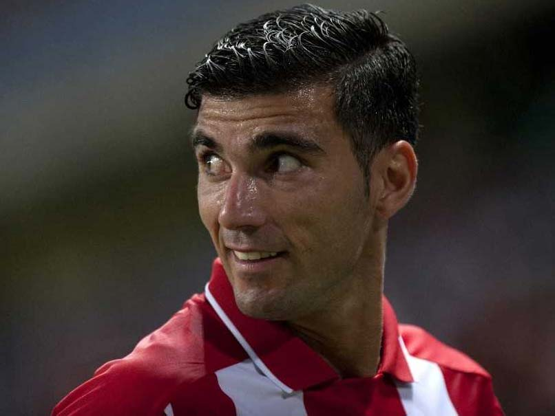 Grief In Sevilla As Former Star Jose Antonio Reyes Killed In Car Crash