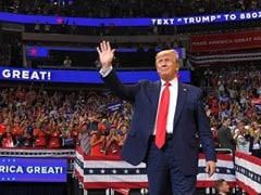 "Trump Launches 2020 Re-Election Campaign, Calls US ""Envy Of The World"""