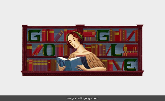 Google Honours Elena Cornaro Piscopia, First Woman To Receive A Doctorate