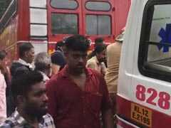 8 Killed, 4 Injured After Ambulance Collides With Mini Truck In Kerala