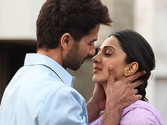<i>Kabir Singh</I> Box Office Collection Day 2: Shahid Kapoor And Kiara Advani's Film Is 'Unstoppable'
