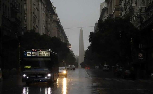 Argentina, Uruguay Restoring Power After Massive Blackout