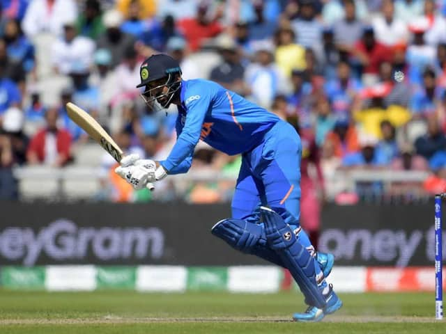 """KL Rahul Sets Sights On """"Big Game Against England"""" After India Crush West Indies"""