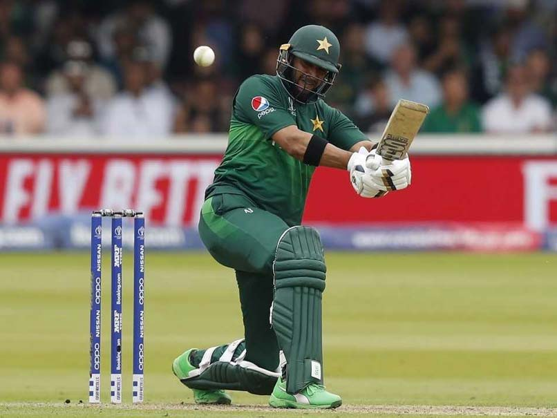 Pakistan vs Afghanistan Highlights, World Cup 2019: Imad Wasim Stars As Pakistan Beat Afghanistan By 3 Wickets