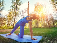How To Stay Fit During The Festive Season? Try These Yoga Poses To Prevent Weight Gain
