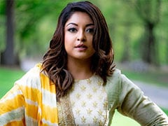 Tanushree Dutta Counters Cops' 'No Evidence' Claim Against Nana Patekar