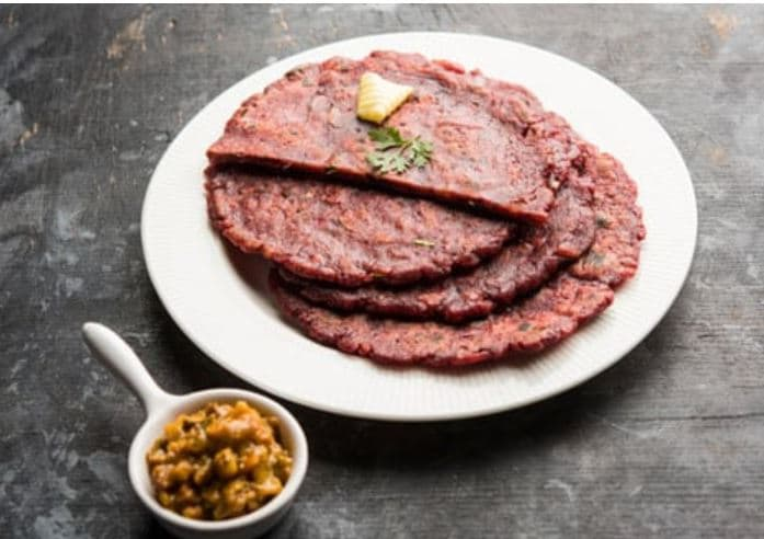 Love Dosa? Give It A Protein-Rich Twist With This Ragi Dosa Recipe