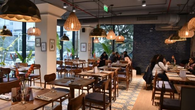Review: Fab Cafe Takes You On A Healthy Culinary Journey With Its Organic Offerings